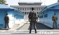 Corée : démantèlement des postes de contrôles dans la zone démilitarisée