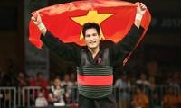 Pencak silat : Nguyên Duy Tuyên conserve son titre de champion mondial pour la 4e fois