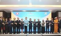 Réunion des ministres du Tourisme de l'ASEAN+3