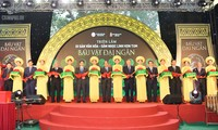 Nguyên Xuân Phuc : Le panax vietnamensis sera le fleuron de la pharmacie nationale
