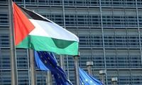 La Ligue arabe appelle l'UE à reconnaître l'État de Palestine