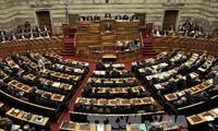 Le Parlement grec valide l'accord sur le nouveau nom de la Macédoine