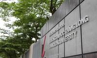 L'université Thang Long dynamise son partenariat avec les établissements francophones