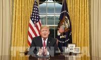 Trump est prêt pour un second « shutdown »