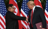 Le sommet Trump-Kim devrait accélérer les efforts de paix en Corée
