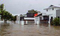 Australie: Deux morts dans les inondations, de nouvelles pluies torrentielles attendues
