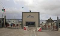 Le Hamas prend le contrôle du principal point de passage de Gaza
