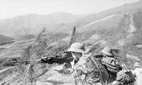 Le combat de défense de la frontière septentrionale du Vietnam vue par un militaire russe