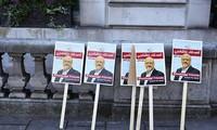 Affaires de Jamal Khashoggi : les États-Unis sanctionnent 16 Saoudiens