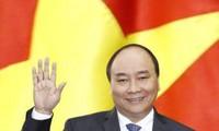Nguyên Xuân Phuc visitera la Roumanie et la République tchèque