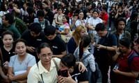 Séisme aux Philippines : au moins cinq morts