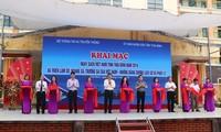 Exposition sur les archipels de Hoang Sa et Truong Sa à Thai Binh
