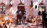 Sri Lanka : le bilan des attentats de Pâques s'alourdit à 290 morts