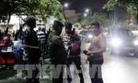 Sri Lanka: explosion durant une opération de déminage à Colombo