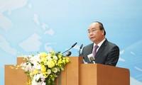 Nguyên Xuân Phuc: l'intégration internationale permet de rehausser la position du pays