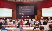 Conférence sur le développement socioéconomique des ethnies minoritaires au Vietnam