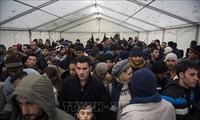 L'Allemagne a dépensé 23 milliards d'euros en 2018 pour les réfugiés