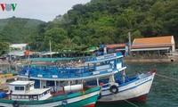 Création de la Direction nationale contre la pêche illégale