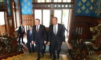La Russie et la Biélorussie s'inquiètent des activités de l'OTAN près de leurs frontières