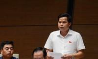Assemblée nationale: débat sur la situation socioéconomique en 2018