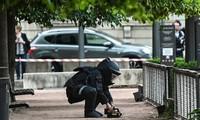 Attentat à Lyon: le suspect reconnaît avoir fait allégeance à l'État islamique