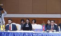 Le 34e forum Japon - ASEAN