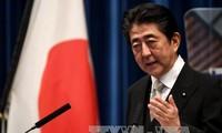 Renforcement des relations Japon - États-Unis