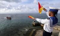 """Exposition """"Patrimoine culturel, tourisme maritime et insulaire du Vietnam"""""""