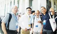 Symposium de mathématiques Vietnam – États-Unis 2019