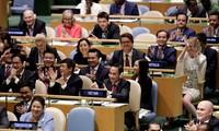 Le Vietnam au Conseil de sécurité: la presse russe et thaïlandaise en parle
