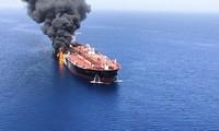 Un amiral iranien exhorte les USA à quitter le Golfe, où Téhéran est responsable de la sécurité