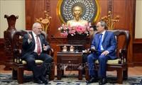 Hô Chi Minh-ville et les États-Unis renforcent la coopération dans les ressources humaines
