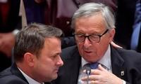 Union européenne: pas d'accord sur les nominations, nouveau sommet le 30 juin