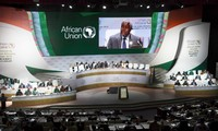 """Lancement """"historique"""" de la zone de libre-échange africaine au sommet de l'Union africaine"""