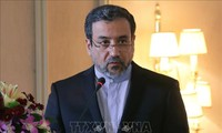 Participation de Washington aux pourparlers avec l'Iran sous conditions