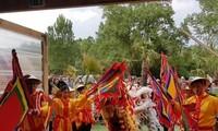 La culture vietnamienne mise à l'honneur à Lyon