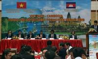 Le Forum pour la promotion du commerce et de l'investissement Vietnam – Cambodge 2019