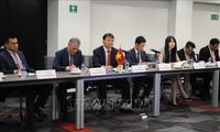 2e réunion du Comité mixte Vietnam - Mexique sur la coopération économique