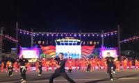 Un millier de personnes participeront au 7e festival international des arts martiaux à Binh Dinh