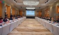 Vietnam-Thaïlande : promotion de la coopération politique et sécuritaire