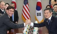 Les États-Unis cherchent le soutien de leurs alliés asiatiques