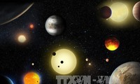 Scientists discover Earth-like planet outside solar system