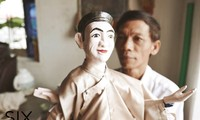 Vietnam's other puppetry art
