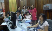 VOV24/7 launches broadcasting service in Da Nang