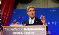Russia, US won't give up on Syrian peace settlement