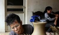 The rustic pottery art of Hương Canh