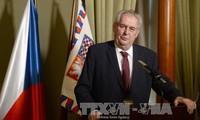 World leaders congratulate President-elect Donald Trump