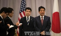 Japan's Prime Minister has confidence in Trump