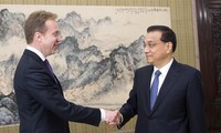 Norway, China normalize ties