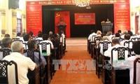 国内各地で総選挙準備作業の点検を強化